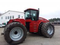 Трактор Case IH Steiger STX-500