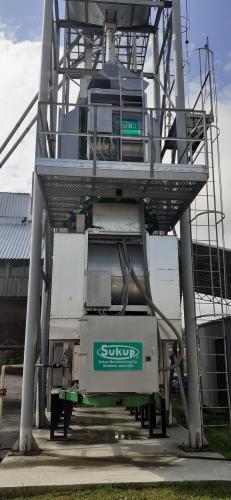 Зерносушилка  Sukup ТС 2052