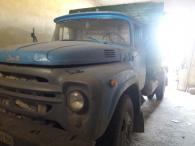 Вантажний автомобіль ЗІЛ-431411