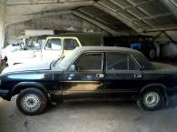 Автомобиль Волга 3110