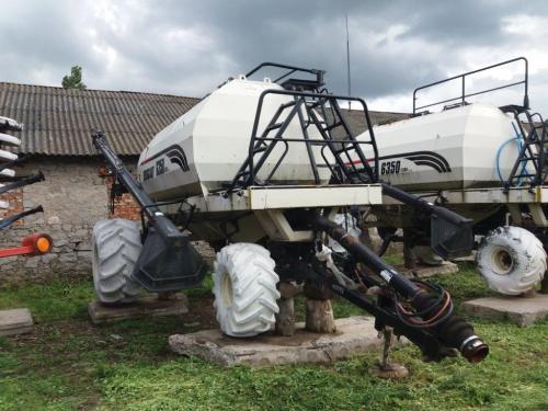 Сеялка Bourgault 5710-40/6350