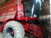 Комбайн зерноуборочный CASE 2388