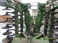 Агрегат почвообрабатывающий Centaur 4001