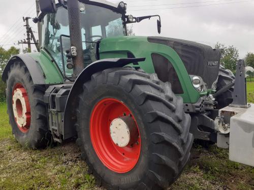 Трактор Fendt Vario 936