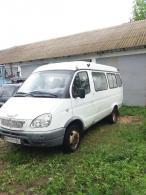Автомобиль ГАЗ 32213