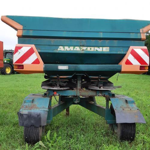 Разбрасыватель мин. удобрений ZA-M 1501, Amazone