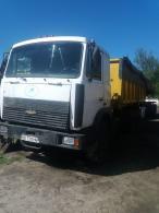Грузововой автомобиль МАЗ 551608-236