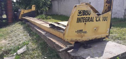 Рапсовый стол BISO СX-100