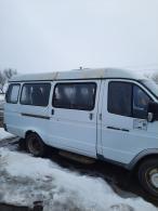Микроавтобус ГАЗ 32212