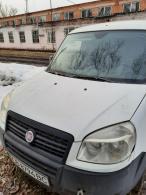 Автомобіль Fiat Doblo