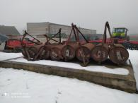 Каток КВГ-1,4 д