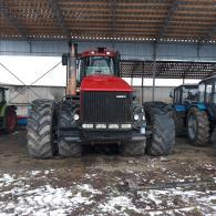 Трактор STX Steiger 535