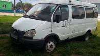 Микроавтобус ГАЗ 322132