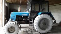 Трактор МТЗ-892 Беларус