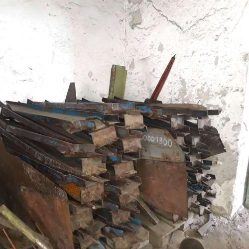 Приспособление для уборки подсолнечника 6,6 м