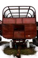 Прицеп-фургон 2-ПТС 40