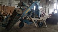 Зернонавантажувач  ПЗМ 80