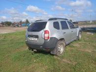 Автомобіль Renault Duster