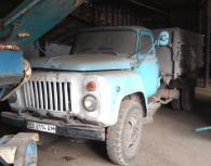 Вантажний автомобіль САЗ 3508