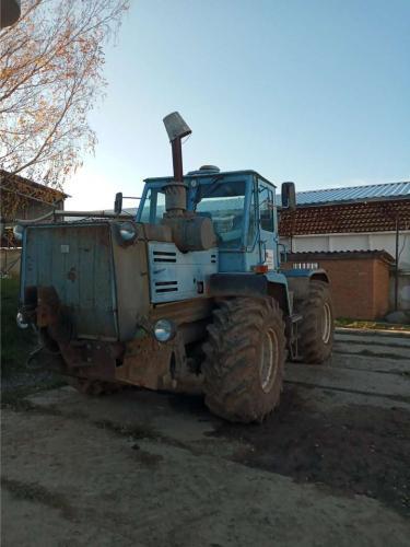 Трактор ХТЗ 150К
