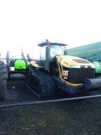 Трактор Challenger МТ835