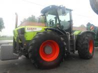 Трактор Xerion 3300 Trac, CLAAS