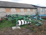 Агрегат почвообрабатывающий Centaur 4002